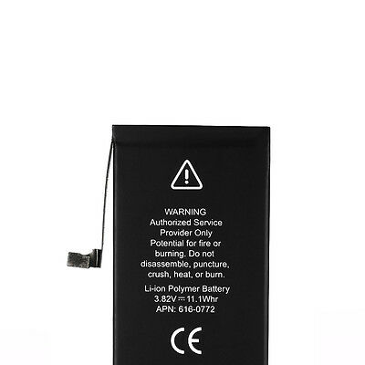 New Coming 2915mAh Replacement Li-ion For Apple iPhone 6 Plus Internal Battery