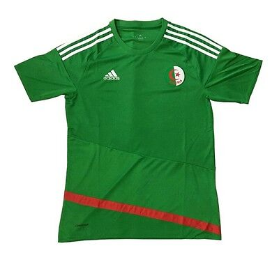 Maillot Algerie Ext 2017 Taille M Neuf