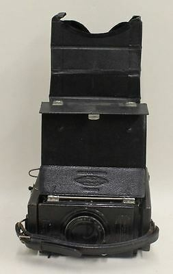 ENSIGN Folding Reflex Rare Vintage Collectable Camera by Houghton's c.1914