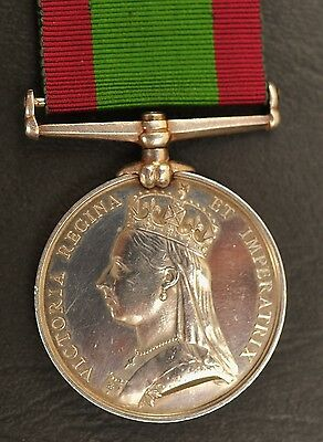 Afghanistan Medal ~ 18th Foot ~ Royal Irish Regiment ~ Gleeson ~ Co.Clare