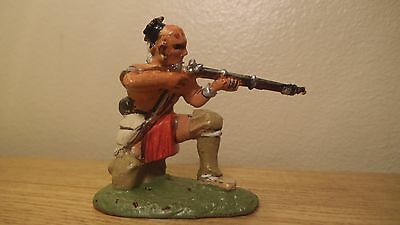 ARMIES IN PLASTIC Woodland Indian (2)