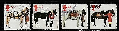1997 All the Queen's Horses used