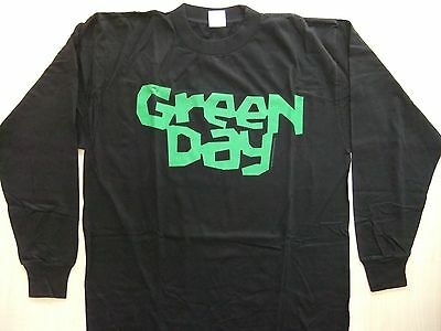 Green Day - Pulling Teeth Xl 1994 Longsleeve T-Shirt The Offspring Ramones
