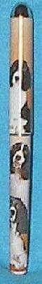 Rollerball Ink Pen SPRINGER SPANIEL II Black Ink Quality Pen CLEARANCE SALE