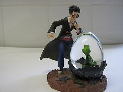 Harry Potter Waterball Norbert The Dragon Enesco Group 865877