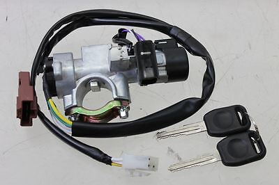 NEW Land Rover Discovery I 1 94-99 Ignition Switch Steering Lock STC1435