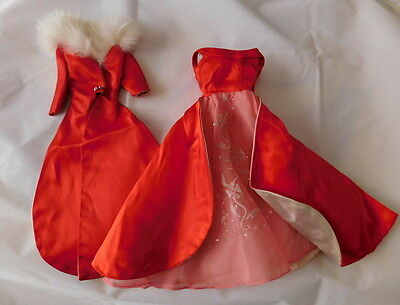 BARBIE OUTFIT 1965, MAGNIFICENCE #1646, 2 piece