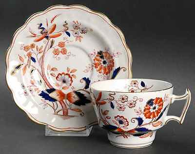 Booths FRESIAN Cup & Saucer 38273