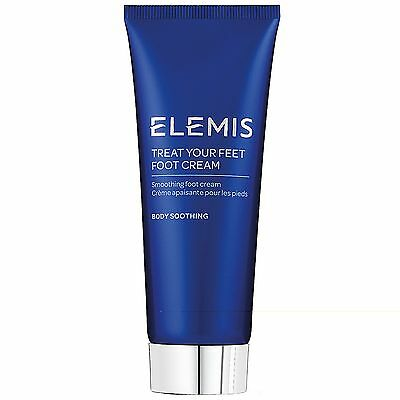 Elemis Sp@Home Body Soothing Treat Your Feet Foot Cream 75ml for women