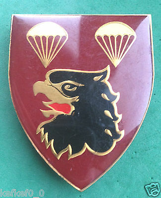 2 PARACHUTE BATTALION FLASH/BADGE - SWATF SADF south africa african