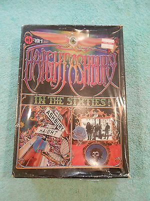 Sealed NIB Haight Ashbury in the 60s Sixties CD ROM Game Win o Mac Grateful Dead