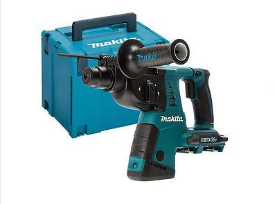Makita Dhr263 Z 36V ( 18V Twin ) Lxt Sds Hammer Drill Lxt Body Only In Makpac