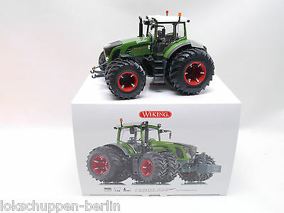 Wiking 077323 Fendt 939 Vario mit Zwillingsbereifung Scale 1:32  {E}