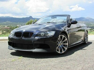 2011 Bmw M3  Tunning! 2011 Bmw M3 Convertible Ht 414Hp! Fast Elegant And Ready To Drive!