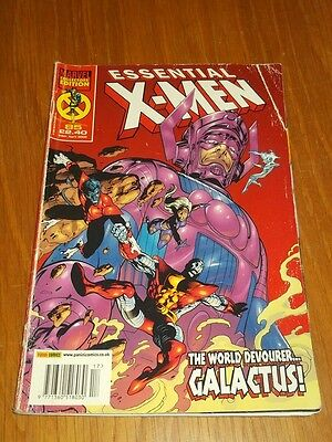X-Men Essential #85 Marvel Uk Comics 24Th April 2002