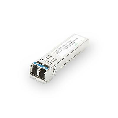 DIGITUS Professional DN-81201 mini GBIC SFP-Modul 10Gbps 10,0km LC Stecker
