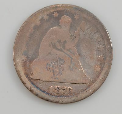 1876-P Seated Liberty Silver Quarter Dollar *G17