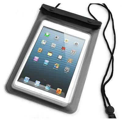 iPad 1 2 3 4 Air 10 Inch Tablet Waterproof Case Cover Sleeve Bag Pouch