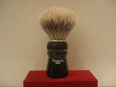 SEMOGUE OWNERS CLUB 2012 SPECIAL EDITION SHAVING BRUSH/ Rasierpinsel