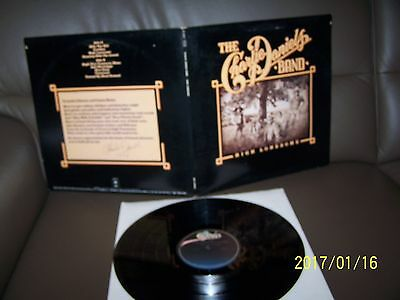 The Charlie Daniels Band LP High Lonesome