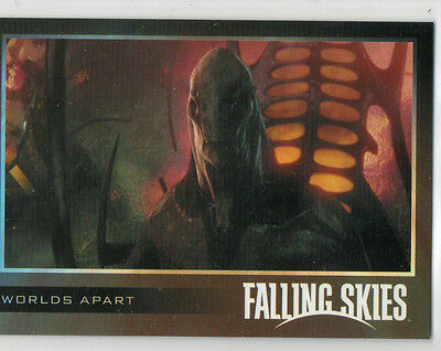 Falling Skies Season 2  -  30-card base set NM Rittenhouse 2013