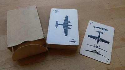Ww2.  Air Ministry Aircraft Recognition Cards.