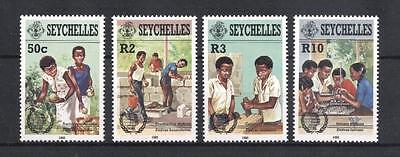 (936100) Science, Agriculture, Youth, Seychelles