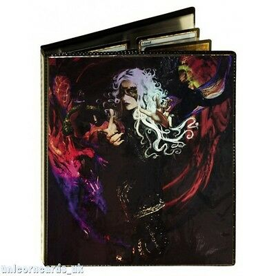 Max Protection Folder A5 Size 14 Pages/4 Pocket Album Holds 112 Cards :: Witch