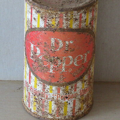 Dr Pepper   Colorful Flat Top