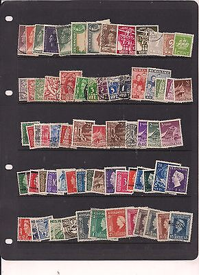 Netherlands Colonies used/MH collection  CV $