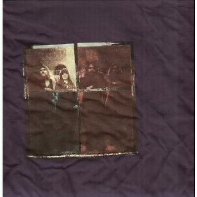 MAGIC NUMBERS Those The Brokes T SHIRT UK 2006 Promo Double Sided Black Shirt