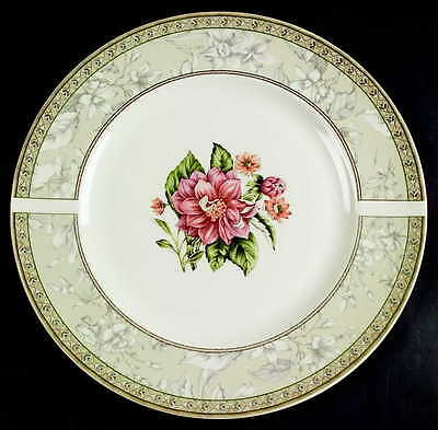 Johnson Brothers ENCHANTED GARDEN Chop Plate (Round Platter) 4205720