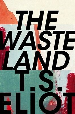 The Waste Land (Hardcover), Eliot, T. S., 9780571325740