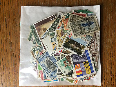Ceylon approx 25g stamps