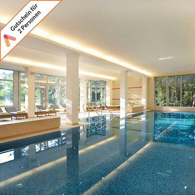 Kurzreise Potsdam 3 Tage 4 Sterne Superior Wellness Relais & Chateaux Hotel