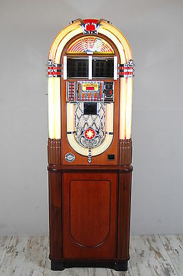 "WURLITZER Princess ""Die Kleine"" 1015 ONE MORE TIME OMT"