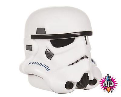 Official Star Wars 3D Stormtrooper Small Led Mood Lamp Night Light New In Box