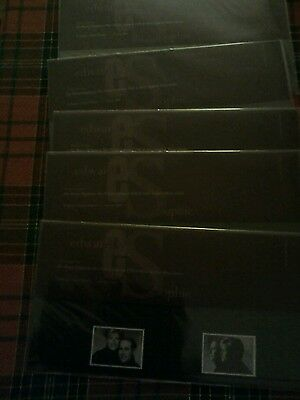 Royal Mail mint stamps x 5 ( Edward and Sophie 1999)
