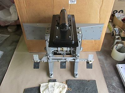 +New In Box Abb 174605-K1 Mechanical Operating Assembly  3-Pole