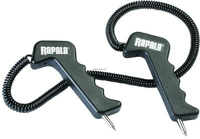 **NEW Rapala Ice Fishing Safety Spikes RSSK