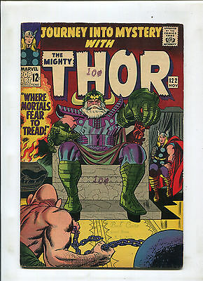 Journey Into Mystery #122 (7.0) Classic Odin Cover