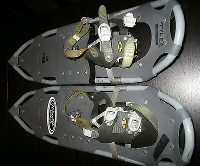 Atlas expedition Snow Shoes crampons Ski/Snowboard touring Uni Adults GC