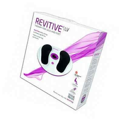 Revitive LV Circulation Booster Therapy for Legs & Feet