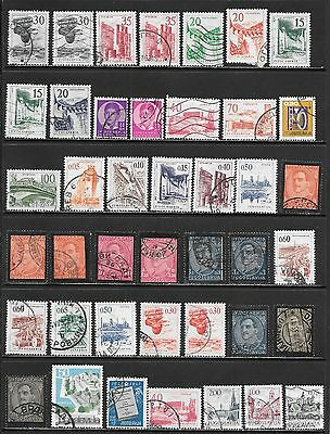 YUGOSLAVIA Interesting and Diverse Mint & Used Issues Selection 'M' (Dec 0451)