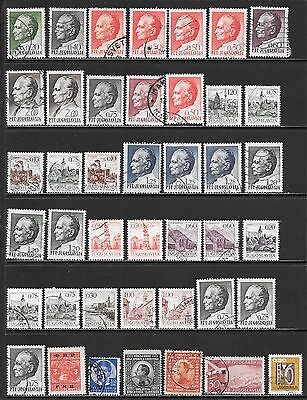 YUGOSLAVIA Interesting and Diverse Mint & Used Issues Selection 'O' (Dec 0453)