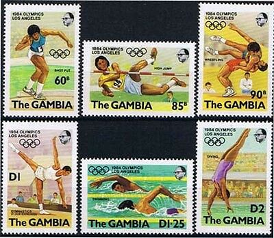 Gambia 500/05 **