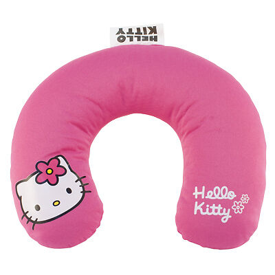 KIT1033 - almohadilla cervical hello kitty-