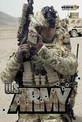 VERY HOT US Army Set 1/6 IN STOCK