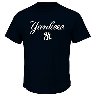New York Yankees MLB Series Sweep T-shirt