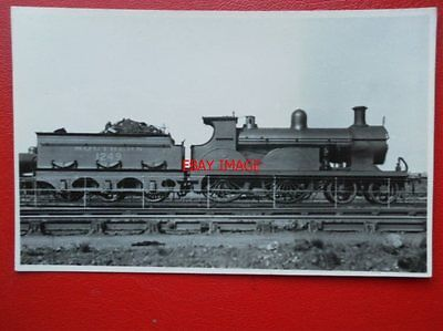 Photo  Sr Ex Secr Class F1 Loco No 1249